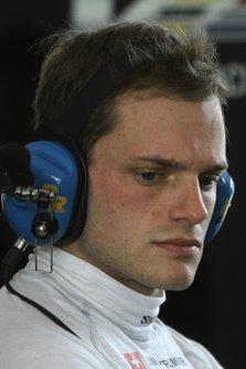 #84 JDC-Miller Motorsports Cadillac DPi: Simon Trummer