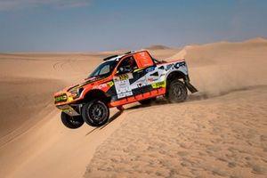 مارتين بروكوب، رالي دبي الصحراوي