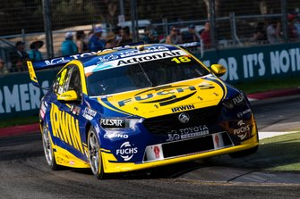 Mark Winterbottom, Team 18 Holden