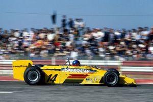 Emerson Fittipaldi, Copersucar-Fittipaldi F5A