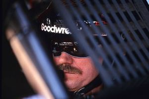 Dale Earnhardt, Richard Childress Racing Chevrolet