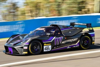#48 KTM / M Motorsport KTM X-BOW GT4: Justin McMillan, Glen Wood, Dean Lillie, Peter Major