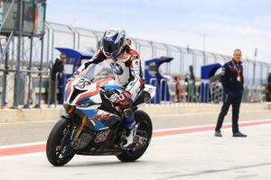 Markus Reiterberger, BMW Motorrad WorldSBK Team, Muir