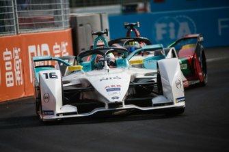 Oliver Turvey, NIO Formula E Team, NIO Sport 004, Lucas Di Grassi, Audi Sport ABT Schaeffler, Audi e-tron FE05