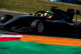 Leonardo Pulcini, Hitech GP