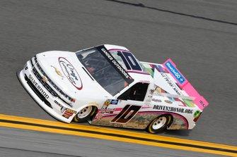 Jennifer Jo Cobb, Jennifer Jo Cobb Racing, Chevrolet Silverado Osage Contractors