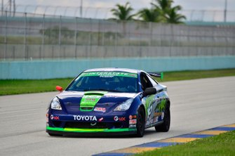 #16 MP4A Toyota Celica driven by Marcos Vento & Javier Vento of JV Racing
