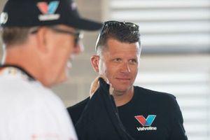 #22 Audi Sport Team Valvoline Audi R8 LMS: Garth Tander