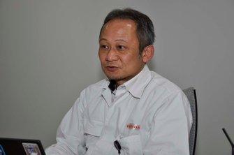 佐伯昌浩ラージプロジェクトリーダー