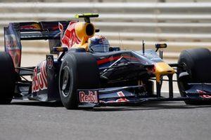 Sebastian Vettel, Red Bull Racing RB5 Renault