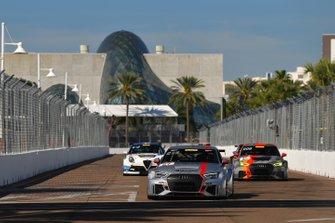 Christian Cole, McCann Racing Audi Sport RS3 LMS