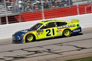 Paul Menard, Wood Brothers Racing, Ford Mustang Menards / MOEN