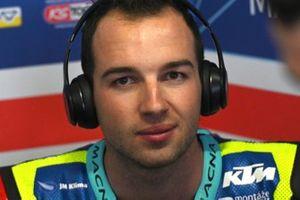 Jakub Kornfeil, Prustel GP