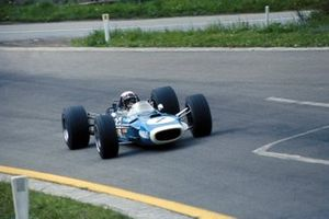 Jackie Stewart, Matra International