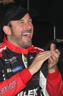 Yarış galibi #31 Action Express Racing Cadillac DPi: Eric Curran