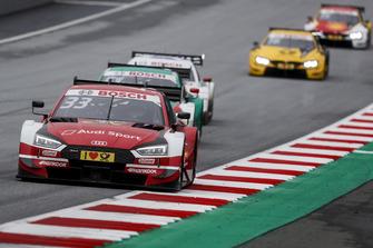 RenŽ Rast, Audi Sport Team Rosberg, Audi RS 5 DTM. James Gasperotti
