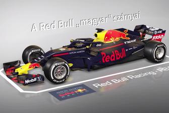 Animáció: A Red Bull