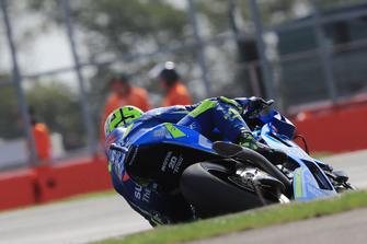 Andrea Iannone, Team Suzuki MotoGP, Alvaro Bautista, Angel Nieto Team