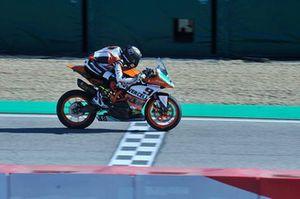 Thomas Brianti, KTM