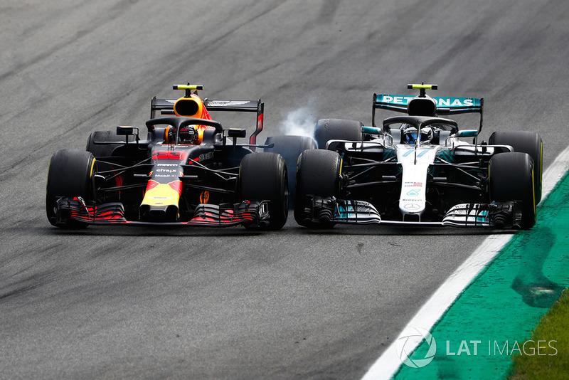 3- GP de Italia 2018
