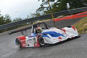 Cosimo Rea, Ligier Js 51, Tramonti Corse