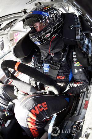 Austin Cindric, Team Penske, Ford Mustang Pirtek