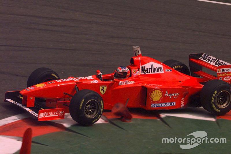 Ferrari - 991 Grands Prix