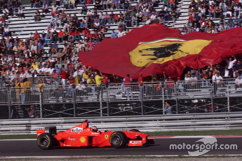 1998 Gran Premio de Italia