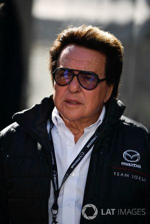 Reinhold Joest, Mazda Team Joest