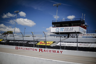 Darlington Backstretch
