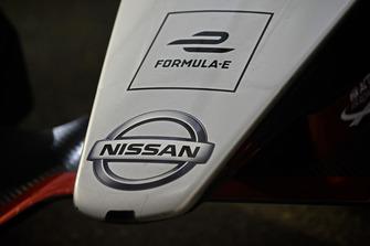 Nissan Fórmula E