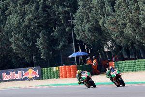 Scott Redding, Aprilia Racing Team Gresini, Aleix Espargaro, Aprilia Racing Team Gresini