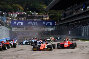 Richard Verschoor, MP Motorsport, Joey Mawson, Arden International