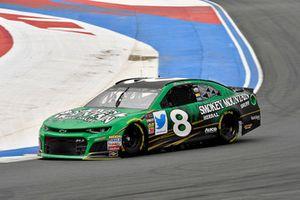 Daniel Hemric, Richard Childress Racing, Chevrolet Camaro Smokey Mountain Herbal Snuff