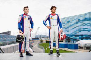 David Beckmann, Trident, Pedro Piquet, Trident