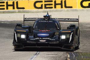 #10 Wayne Taylor Racing Cadillac DPi, P - Renger van der Zande, Jordan Taylor