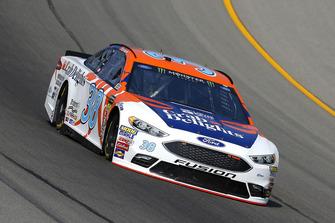 David Ragan, Front Row Motorsports, Ford Fusion Louis Kemp Crab Delights