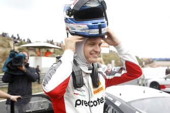 #99 Precote Herberth Motorsport Porsche 911 GT3 R: Mathieu Jaminet