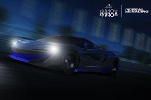 McLaren Shadow Project 2018