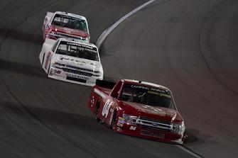 Cory Roper, Roper Racing, Ford F-150 Preferred Industrial Contractors Inc., T.J. Bell, Niece Motorsports, Chevrolet Silverado Niece Equipment