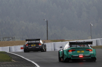 Loic Duval, Audi Sport Team Phoenix, Audi RS 5 DTM, Nico Müller, Audi Sport Team Abt Sportsline, Audi RS 5 DTM