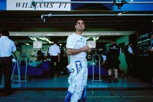 Juan Pablo Montoya, Williams