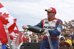Paul Tracy, Forsythe Racing