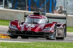 #55 Mazda Team Joest Mazda DPi: Jonathan Bomarito, Harry Tincknell