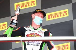 Scott Deroue, MTM Kawasaki Motorsport