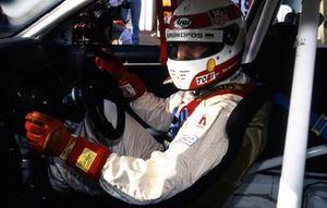 Tom Kristensen, Toyota Corona E