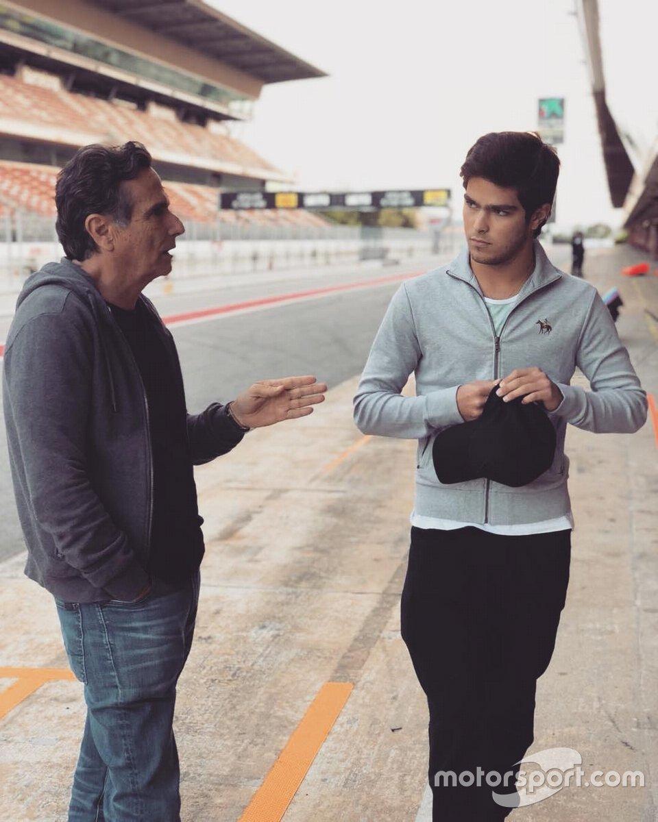 Nelson e Pedro