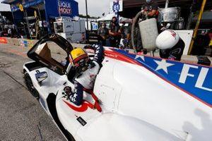 #81 DragonSpeed USA ORECA LMP2 07, LMP2: Ben Hanley
