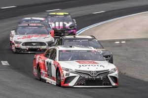 Erik Jones, Joe Gibbs Racing, Toyota Toyota Camry