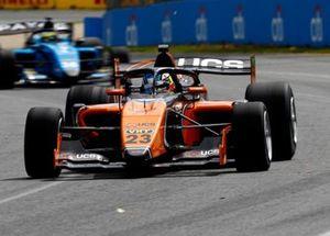 Tim Macrow, Tim Macrow Racing